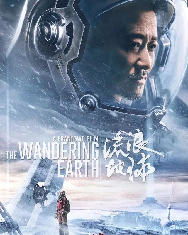 吴京开创了中式动作电影的新篇章
